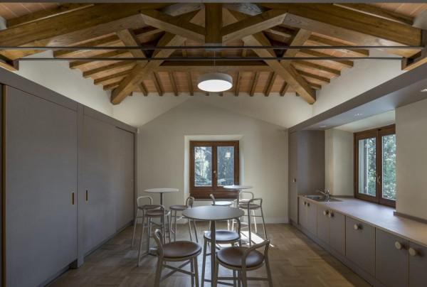 Image Courtesy © Massimo Mariani Architect