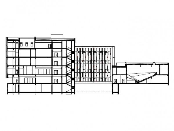Image Courtesy © Architektūros linija