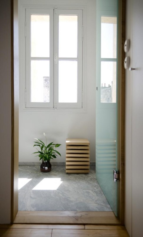 Bathroom, Image Courtesy © Mickaël Martins Afonso