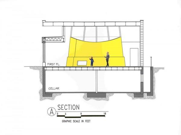 Image Courtesy © Studio 16 Architecture