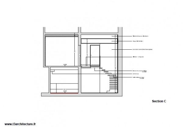 Image Courtesy © T3 architecture