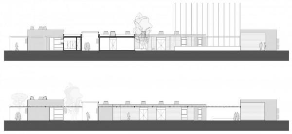 Image Courtesy © Bmrg arquitectos