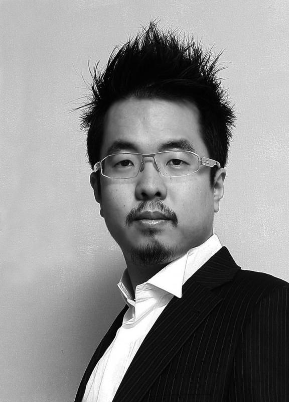 Johnny Chiu, Image Courtesy © J.C Architecture