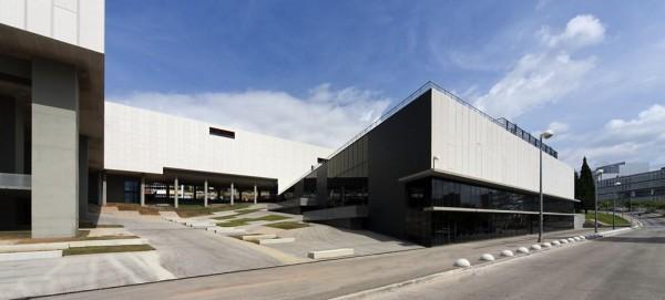 Image Courtesy © Arhipolis Architects