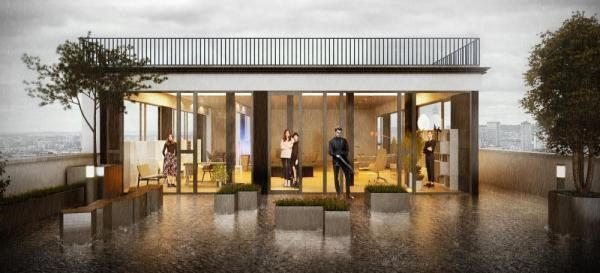 Image Courtesy © Leadson Architects