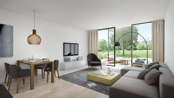 Image Courtesy © Söhne & Partner architects