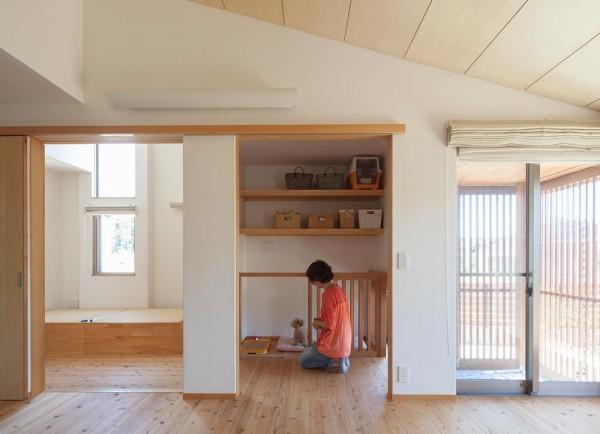 Image Courtesy © TETO Architects