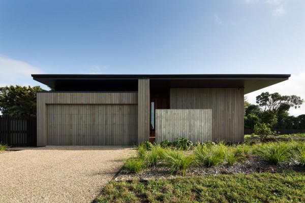 Image Courtesy © MRTN Architects
