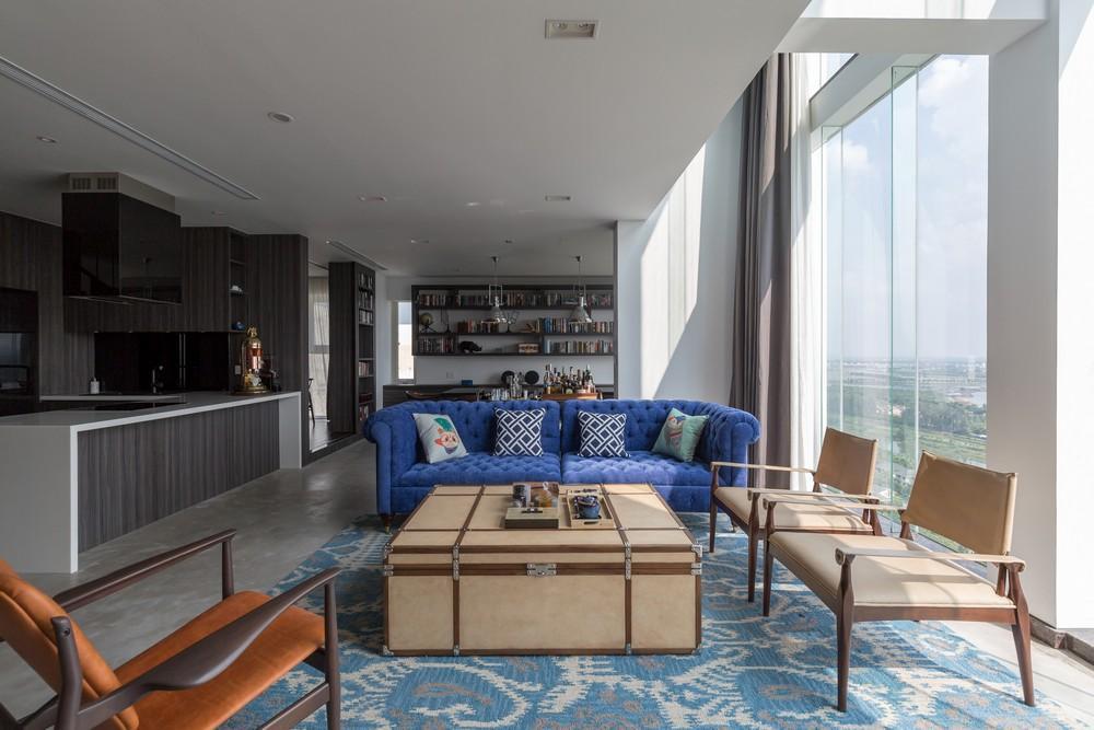 Image Courtesy Le Hoang Penthouse Ecopark