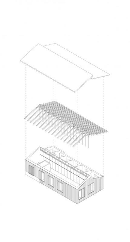 Image Courtesy © Tetsuya Mizukami Architects