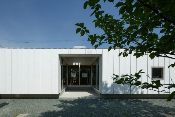 Image Courtesy © Uchida Takahisa Architect Design Office