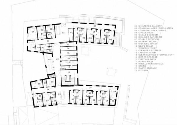 Image Courtesy © MODUM Architects Ltd.