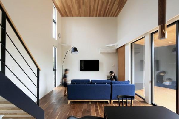 Image Courtesy © Takeshi Ishiodori Architecture