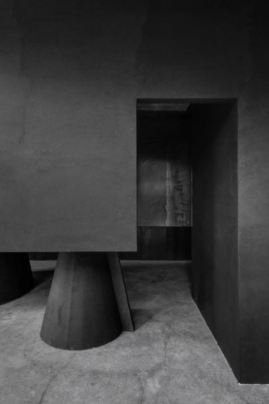 Image Courtesy © Hangzhou AN Interior Design Co.,Ltd.