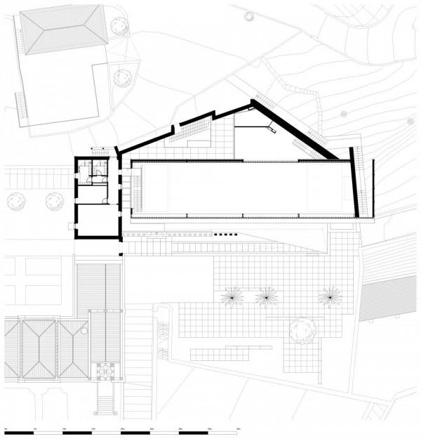 Image Courtesy © VISIOARQ – Arquitectos