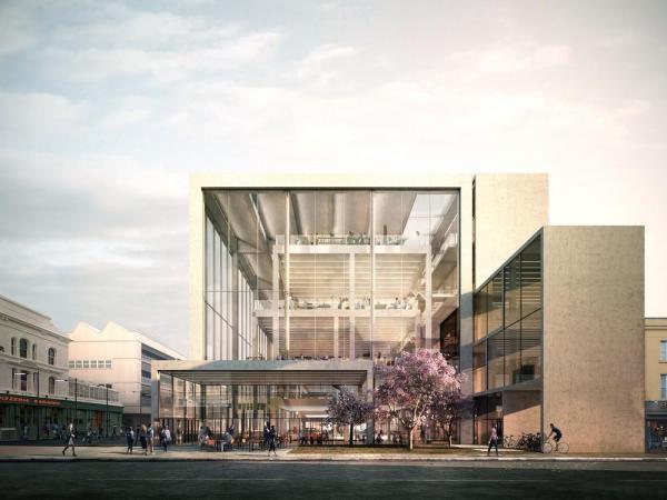 Image Courtesy © Serie Architects