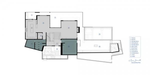 Image Courtesy © ANX - Aaron Neubert Architects