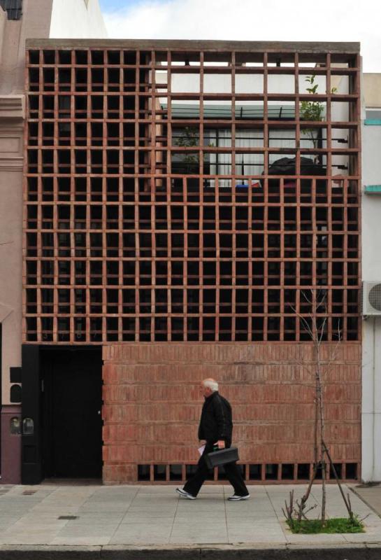 Image Courtesy © Estudio Nápoles