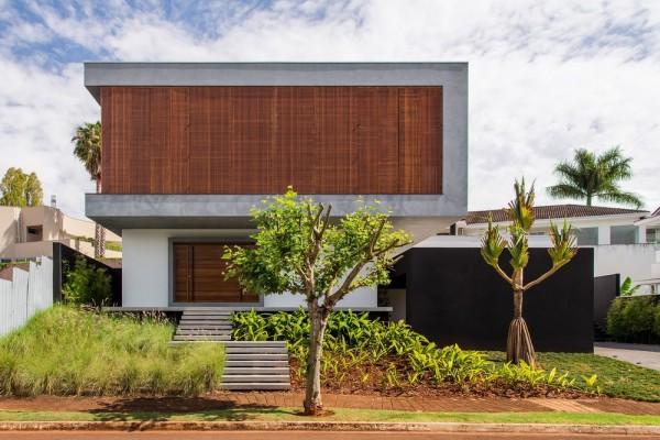 Image Courtesy © CF Arquitetura