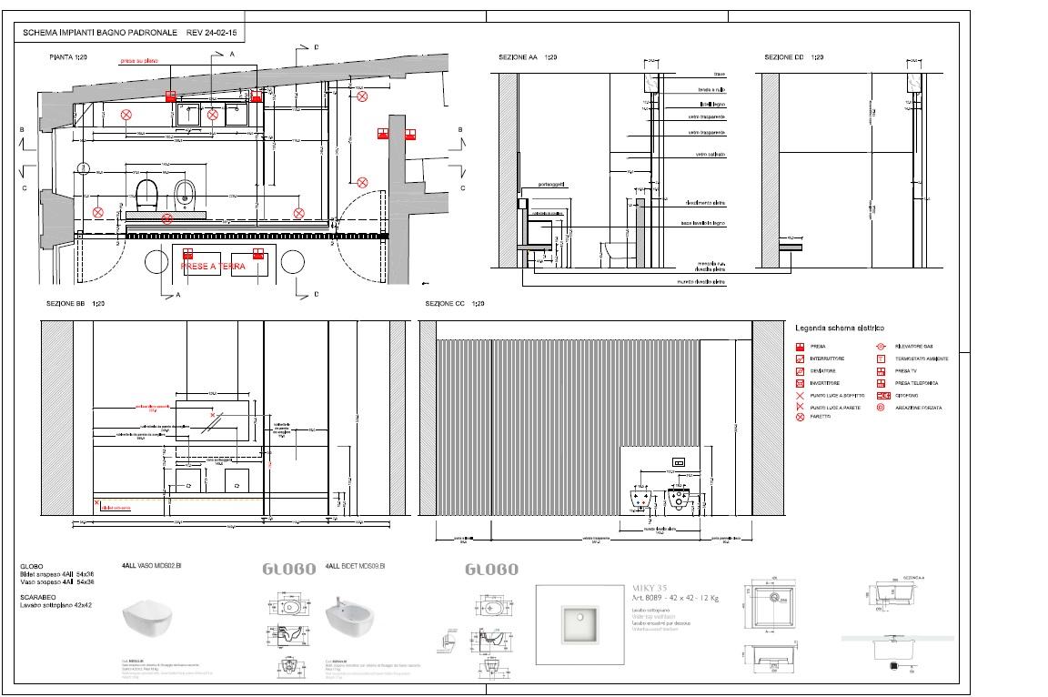 Archi Plan archshowcase - casa rj in mantova, italyarchiplan studio