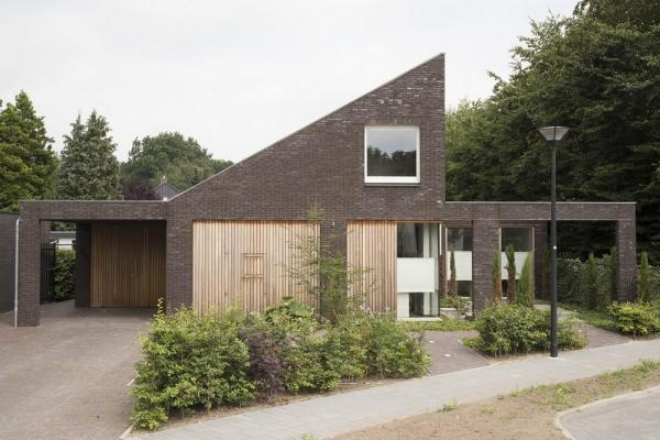 Image Courtesy © Jan Couwenberg Architectuur