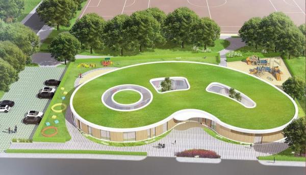 Image Courtesy © Herrmanns-Architekten