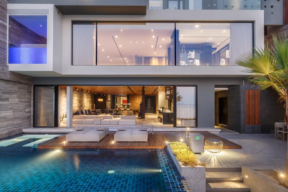 Image Courtesy © Moriq Interiors U0026 Design Consultants