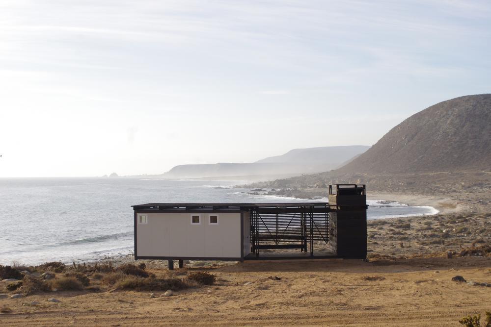 Aeccafe archshowcase for Smr landscape architects