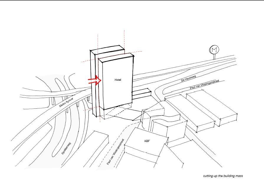 Aeccafe Postillion Hotel Amsterdam In Netherlands By Concrete