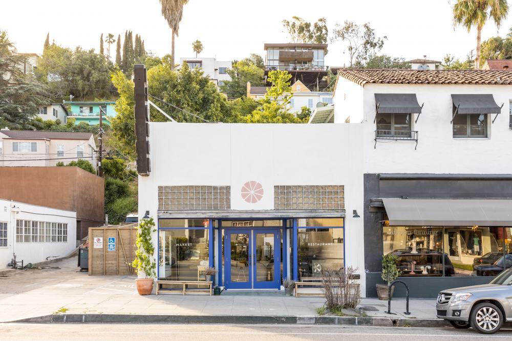 138658f66b2 Botanica in Los Angeles