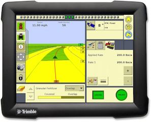 Trimble FieldIQ
