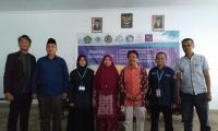 "LPM ""Suara Mahasiswa"" IAIN Manado Gelar Seminar Radikalisme"