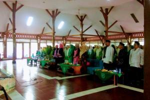Fatayat Kota Tasik: Berwawasan dan Berakhlakul Karimah Sebagai Bentuk Tanggung Jawab Pada Agama dan Bangsa