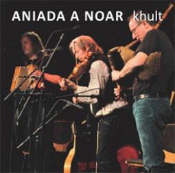 """Aniada a Noar: """"khult"""" Hoanzl"""