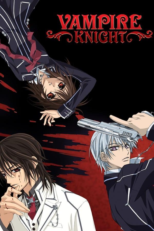 Vampire Knight Stream
