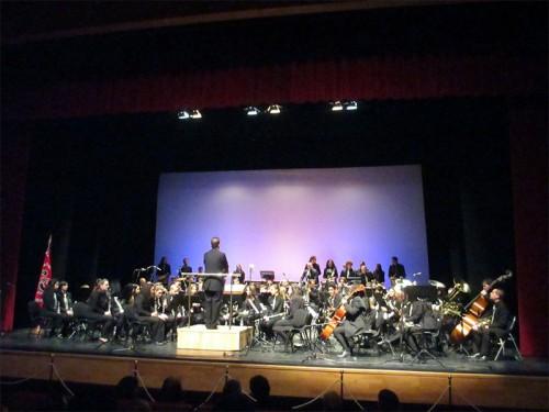 Banda Sinfónica Municipal 'Ciudad de Atarfe'