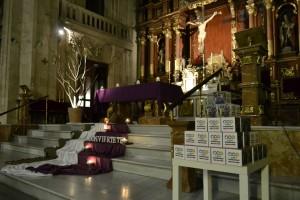 Huchas Solidarias en Granada