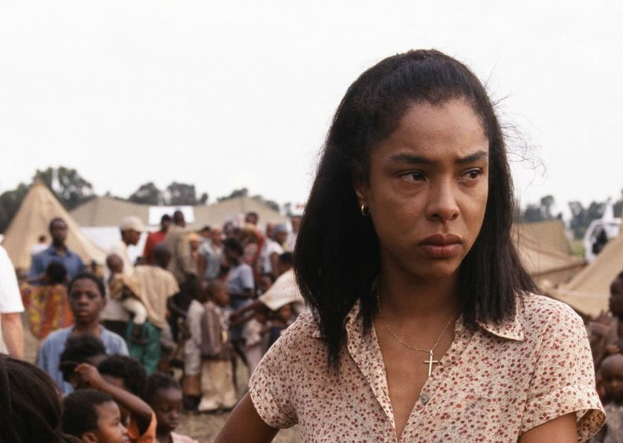 The Black Star poll: the top 10 black British performances of all time | BFI