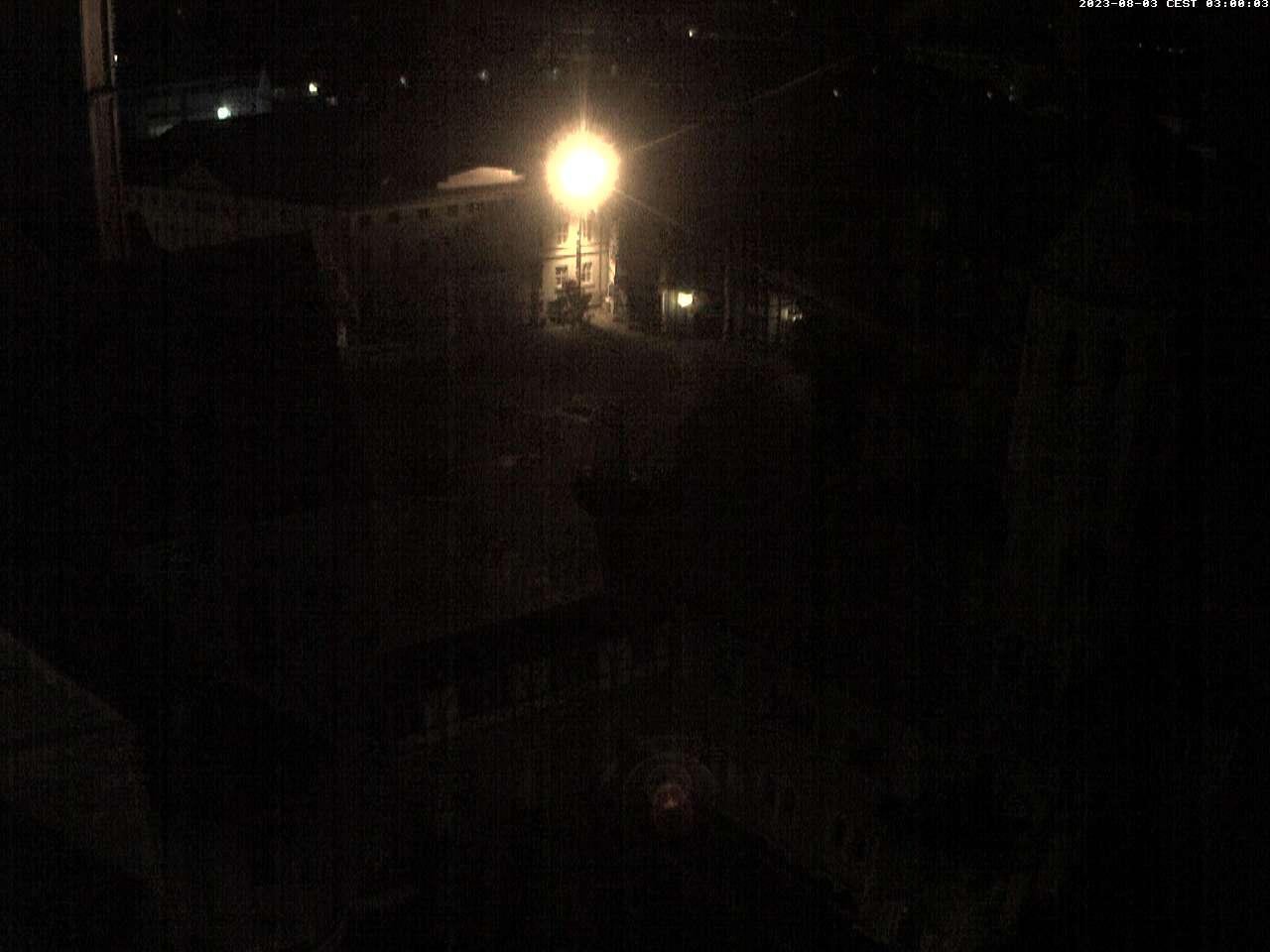 Webcambild des Burgplatzes