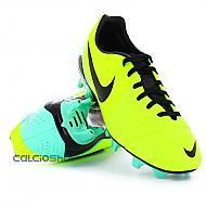 Nike - CTR360 Trequartista III FG Green Glow