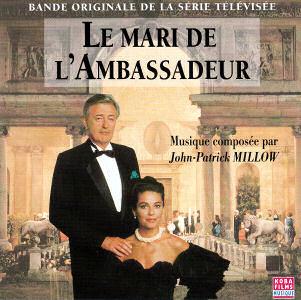 Mari de l'Ambassadeur (le) - Générique (Mari de l'Ambassadeur (le ...