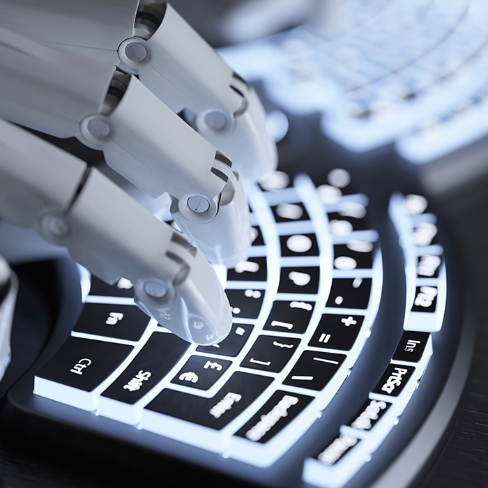 Business Leader S Guide To Robotic Process Automation