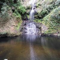 Rincon Waterfall