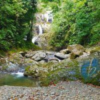 Argyle Waterfall
