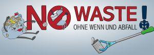 No waste! picobello-Sammelaktion 2020 @ Pfadfinderzentrum Friedrichsthal | Friedrichsthal | Saarland | Deutschland