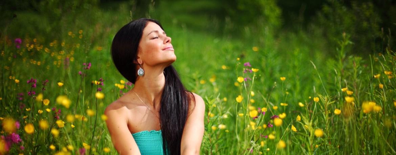 bigstock-beautiful-woman-on-flower-fiel-12516971