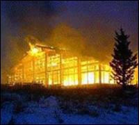 Photograph of Vail Ski Resort