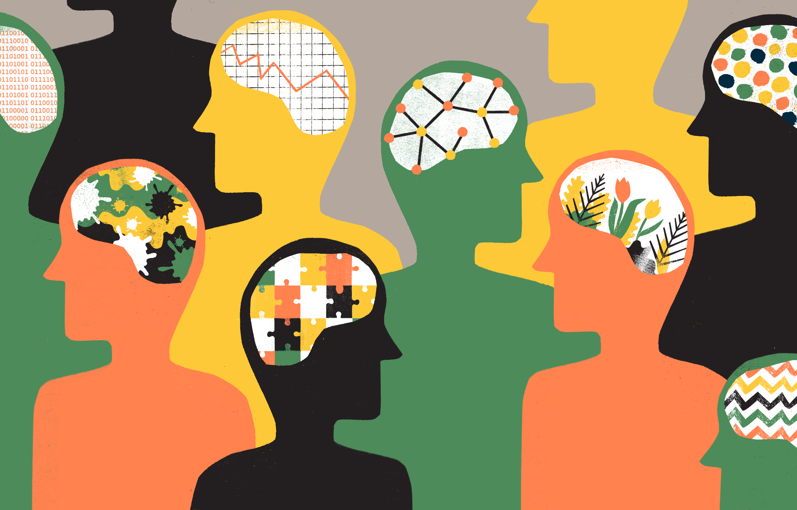 Are Personality Tests The Best Way To Evaluate Agents