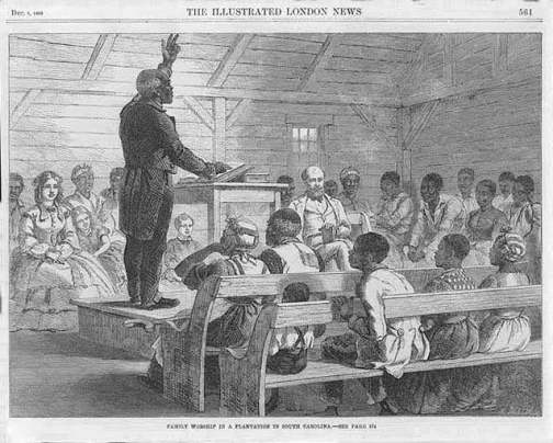 Slave Bible From The 1800s Omitted Bible Passages That Could Incite Rebellion