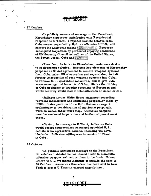 John f kennedy inaugural address thesis